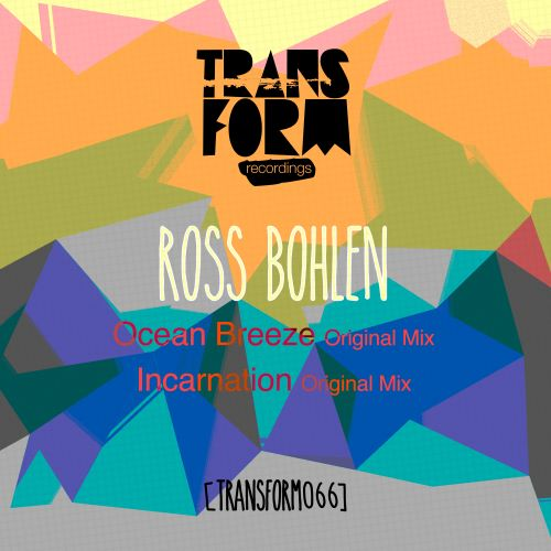 ROSS BOHLEN-Ocean Breeze