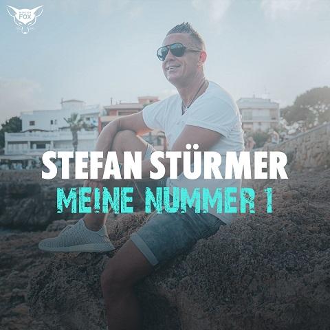 STEFAN STÜRMER-Meine Nummer 1