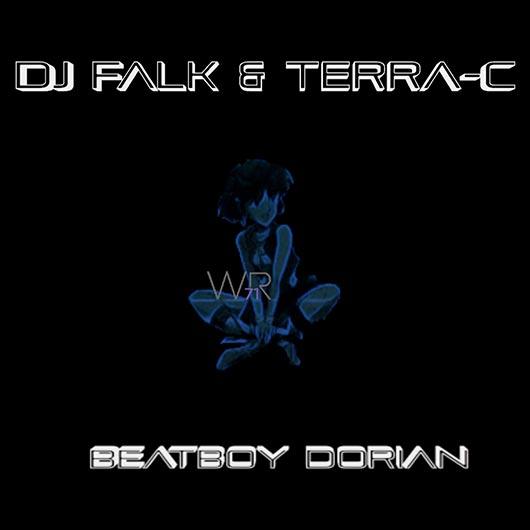 DJ FALK & TERRA-C-Beatboy Dorian