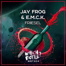 JAY FROG & E.M.C.K.-Friiesel