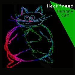 HACKFREED-Hungry Cat