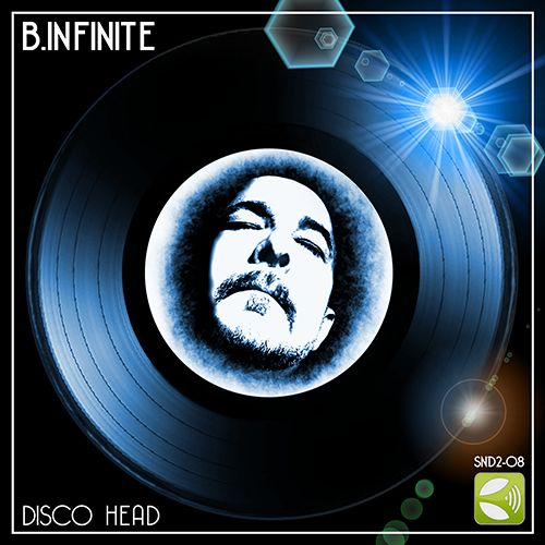 B.INFINITE-Disco Head