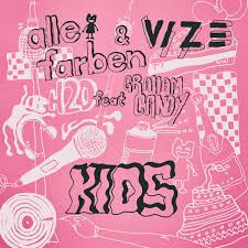 ALLE FARBEN & VIZE FEAT. GRAHAM CANDY-Kids