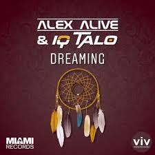 ALEX ALIVE & IQ-TALO-Dreaming