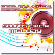 DEEJAY A.N.D.Y. FEAT. JOY ANDERSEN-Sounds Like A Melody
