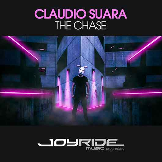 CLAUDIO SUARA-The Chase