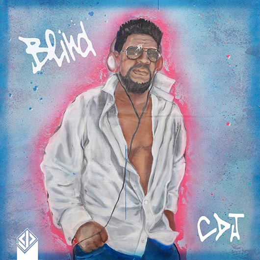 CDJ-Blind