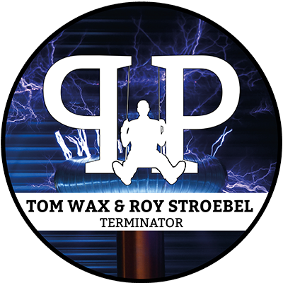 TOM WAX & ROY STROEBEL-Terminator