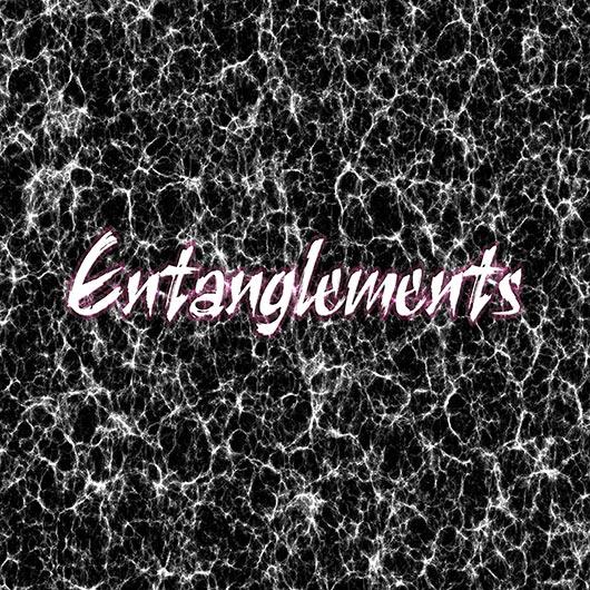 CIME HEQO-Entanglements