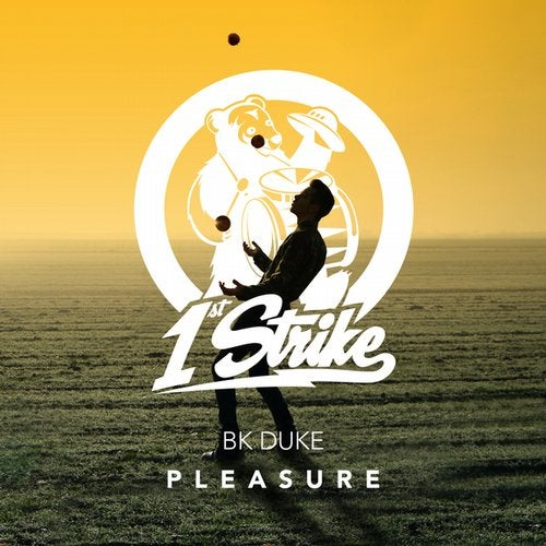 BK DUKE-Pleasure