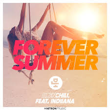 DRENCHILL FEAT. INDIIANA-Forever Summer
