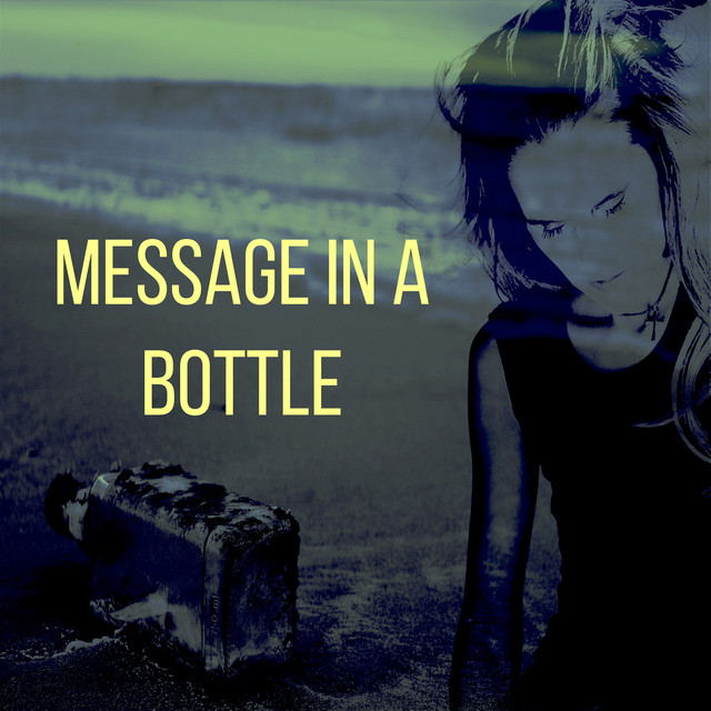 CRYSTIN-Message In A Bottle