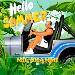 MR. SHAMMI-Hello Summer
