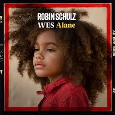 ROBIN SCHULZ & WES-Alane