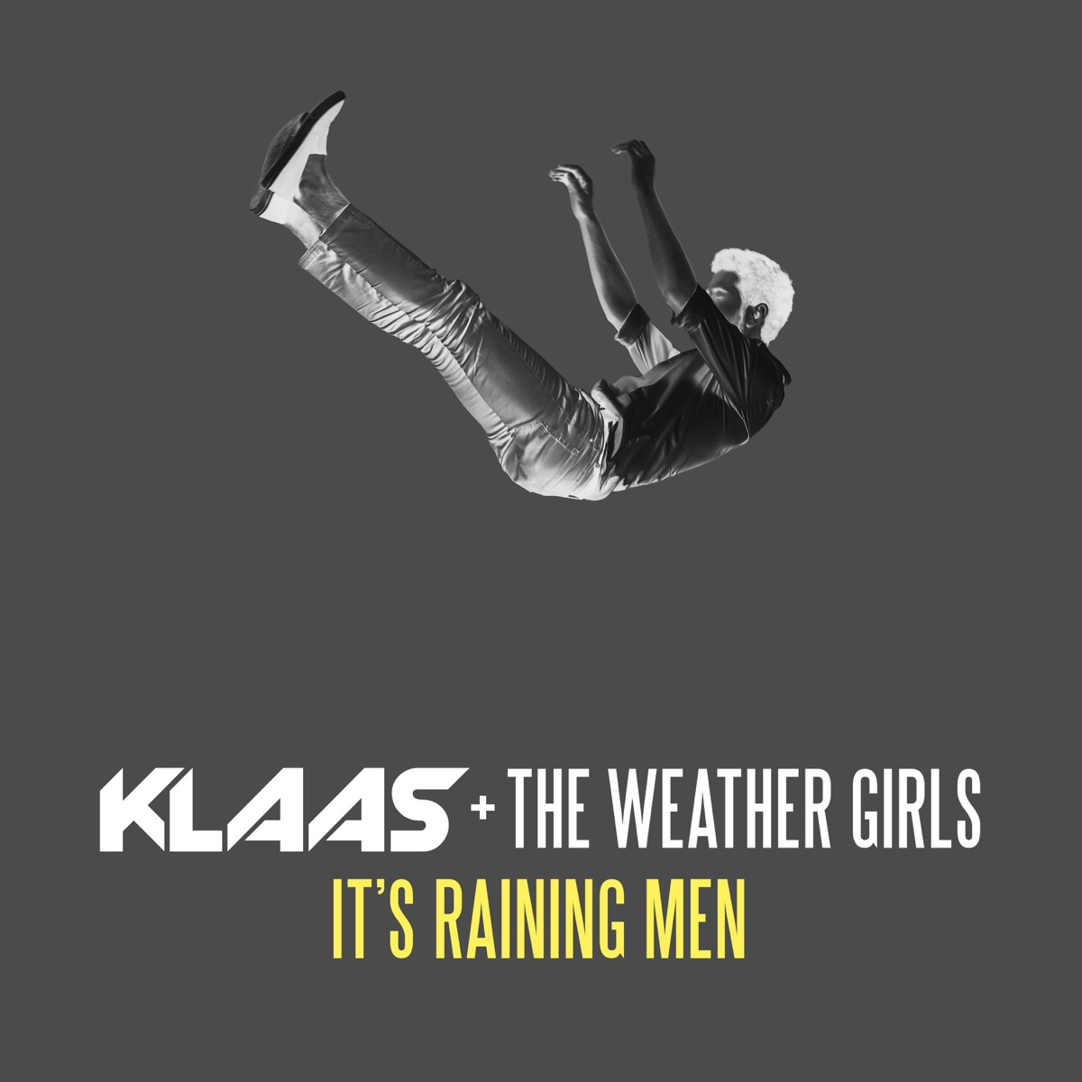 KLAAS & THE WEATHER GIRLS-Its Raining Men
