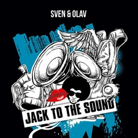 SVEN & OLAV-Jack To The Sound