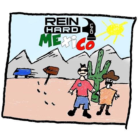 REIN  & HARD-Mexico