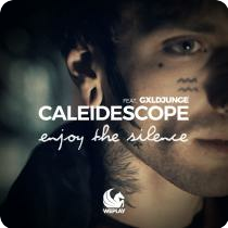 CALEIDOSCOPE FEAT. GXLDJUNGE-Enjoy The Silence