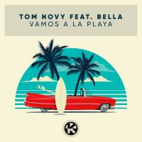 TOM NOVY FEAT. BELLA-Vamos A La Playa
