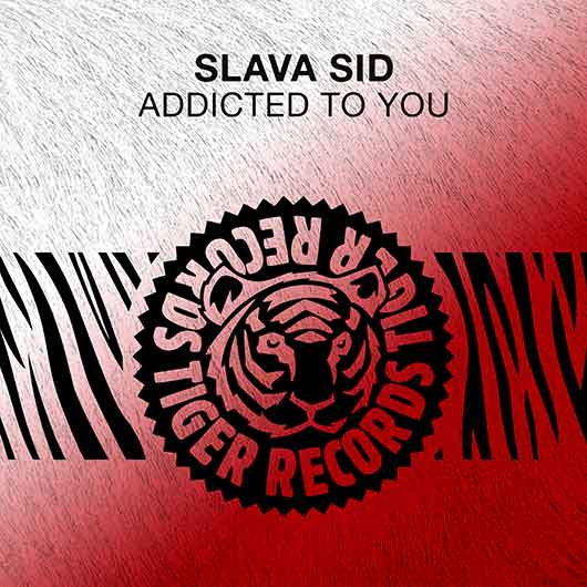 SLAVA SID-Addicted To You