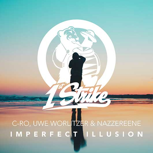 C-RO & UWE WORLITZER FEAT. NAZZEREENE-Imperfect Illusion