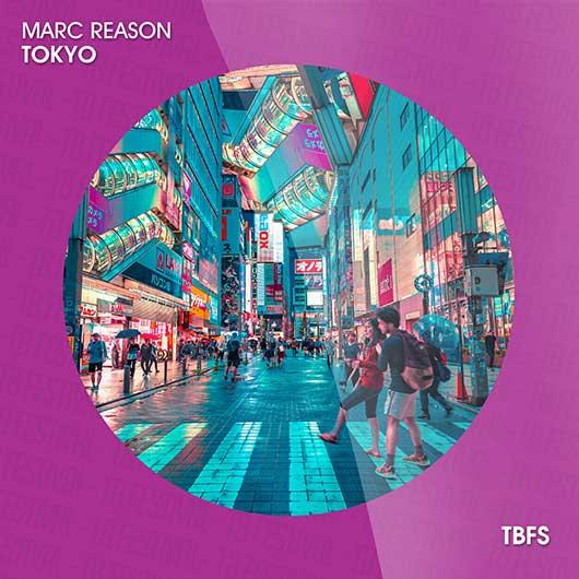 MARC REASON-Tokyo