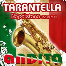 ANDITA-Tarantella Napoletana