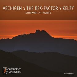 VECHIGEN X THE REX-FACTOR X KELZY-Summer At Home