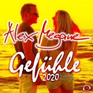 ALEX MEGANE-Gefühle 2020