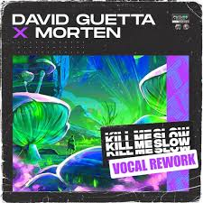 DAVID GUETTA X MORTEN-Kill Me Slow