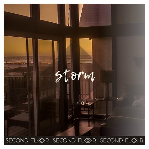 SECOND FLOOR-Storm