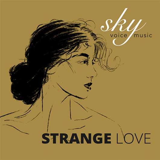SKY-Strange Love
