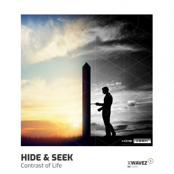 HIDE & SEEK-Contrast Of Life