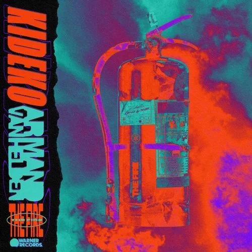ARMAND VAN HELDEN-The Fire