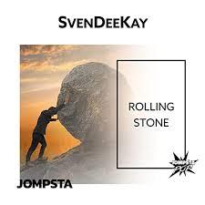 SVENDEEKAY-Rolling Stone