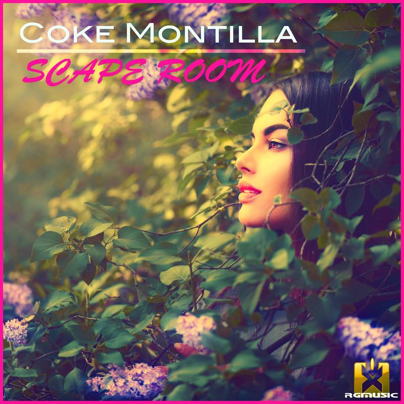 COKE MONTILLA-Scape Room