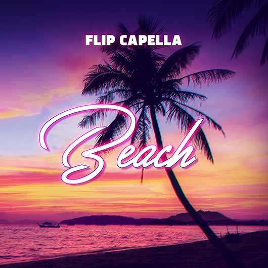 FLIP CAPELLA-Beach