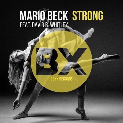 MARIO BECK FEAT. DAVID B. WHITLEY-Strong