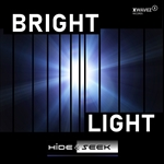 HIDE & SEEK-Bright Light Cover Artwork  Hide & Seek