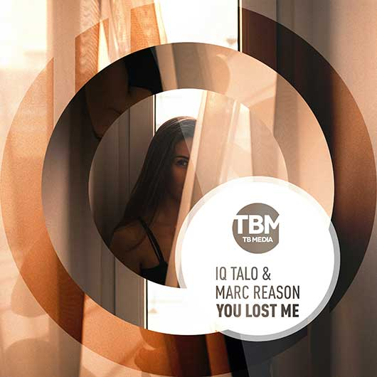 IQ-TALO & MARC REASON-You Lost Me