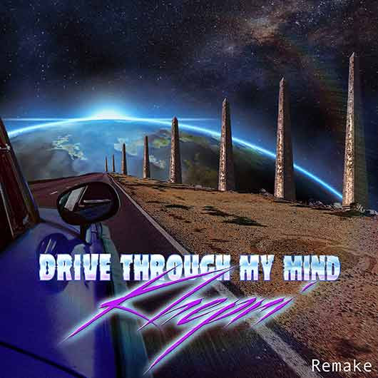 KHEPRI-Drive Through My Mind (remake)