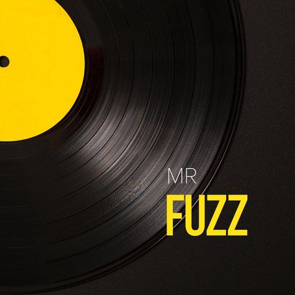 MR. FUZZ-Oiseau De Cuba