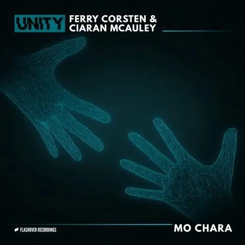 FERRY CORSTEN, CLARAN MCAULEY-Mo Chara