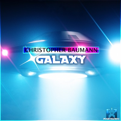 CHRISTOPHER BAUMANN-Galaxy