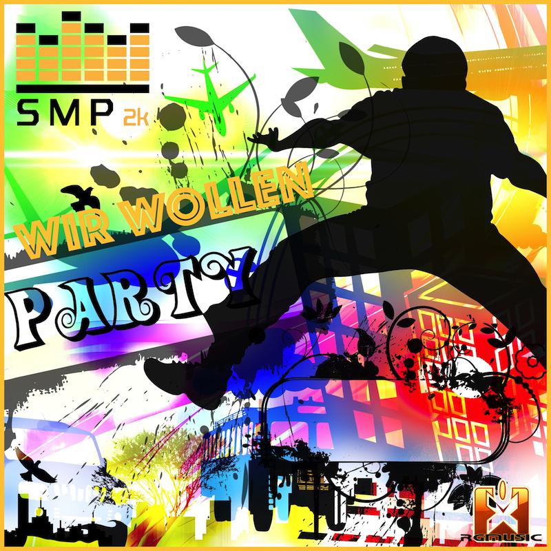 SMP2K-Wir Wollen Party