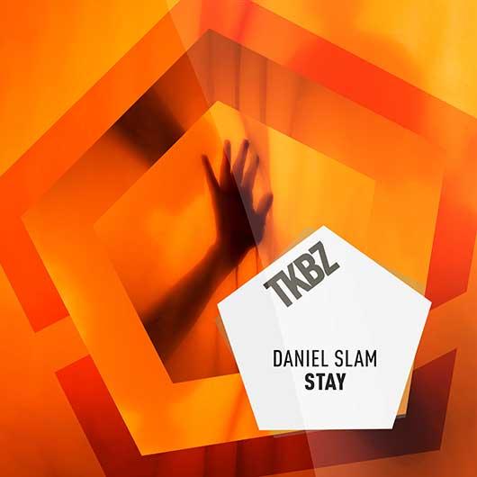 DANIEL SLAM-Stay