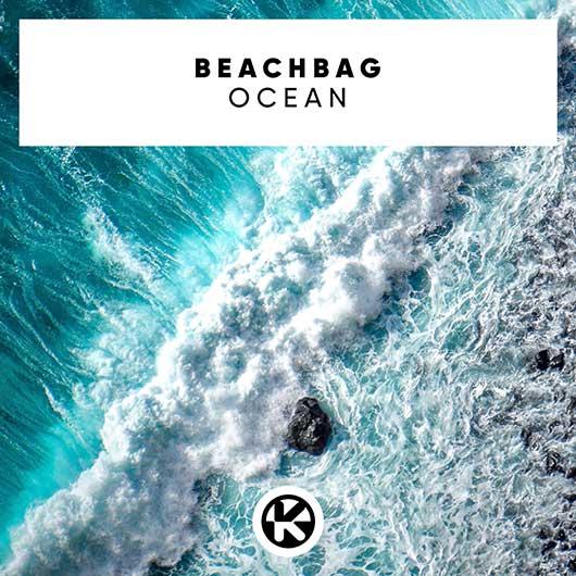 BEACHBAG-Ocean