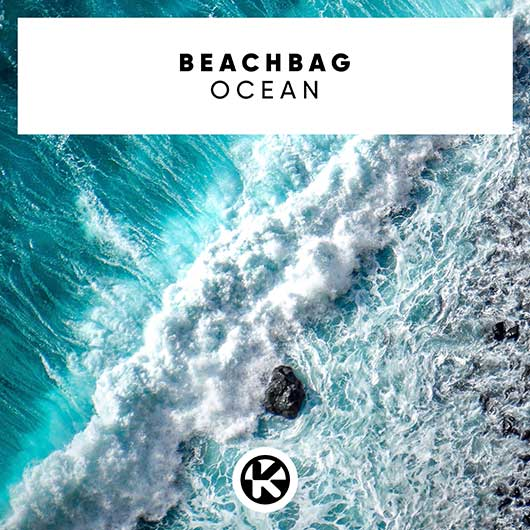 BEACHBAG-Ocean