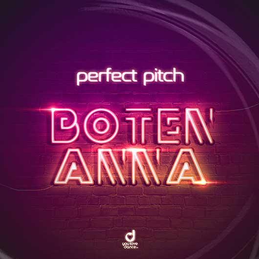 PERFECT PITCH-Boten Anna
