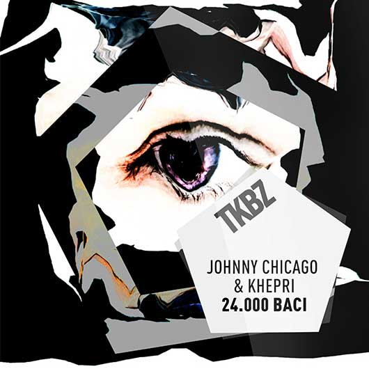 JOHNNY CHICAGO & KHEPRI-24.000 Baci